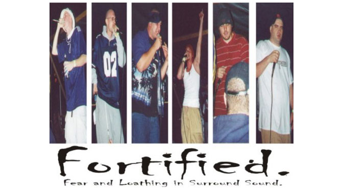 Fortified Committee